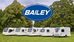 Bailey Caravan Accessories