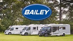 Bailey Motorhome Accessories