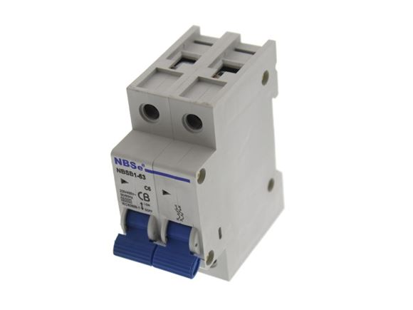 6 Amp MCB Trip Switch product image