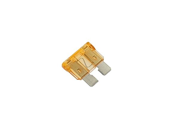 5 Amp Blade Fuse - Orange product image