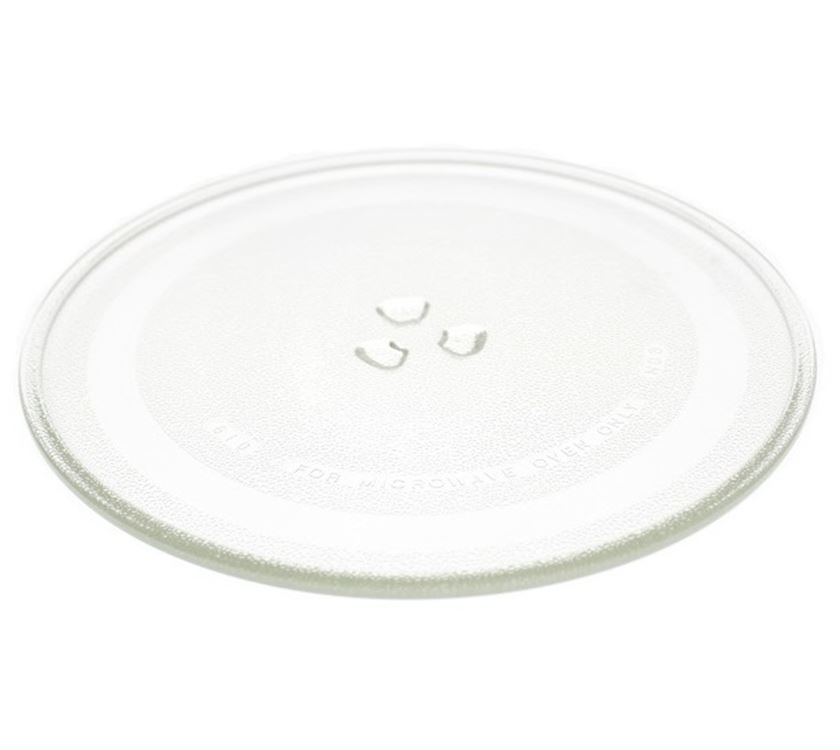 Daewoo Microwave Gl Plate to fit KOR6L5R | PRIMA Leisure