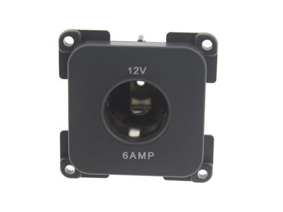 Grey 12v Cigar Socket C-Line product image