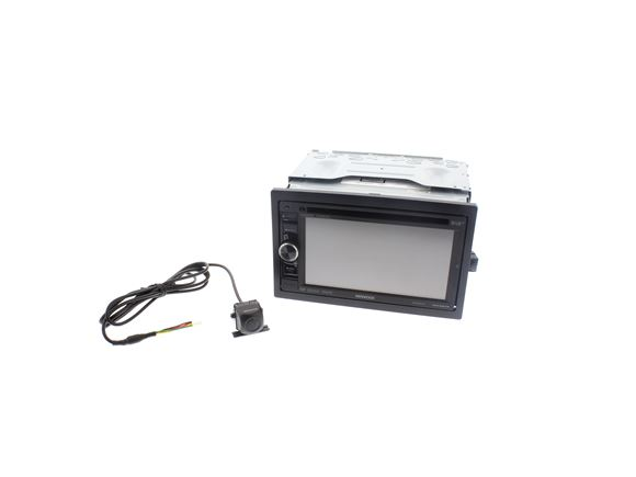 Kenwood DNX450TR Motorhome Nav System w/ Camera product image