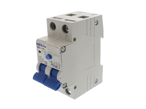 25 Amp Circuit Breaker RCD Test Switch product image