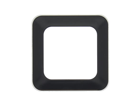 Single Socket Surround Outer C-Line (Gloss Black) product image