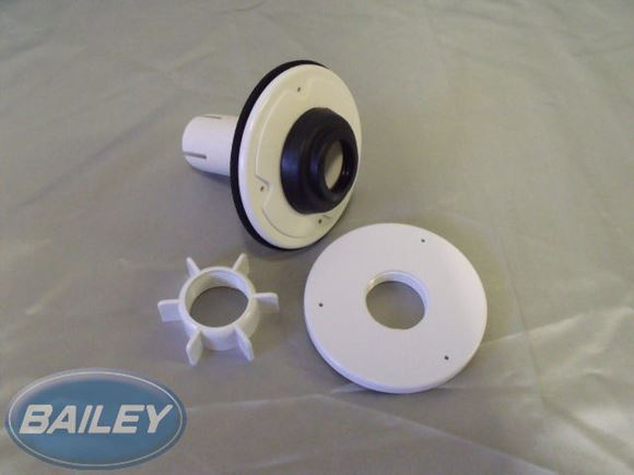 Aerial Roof Mounting Assembly product image