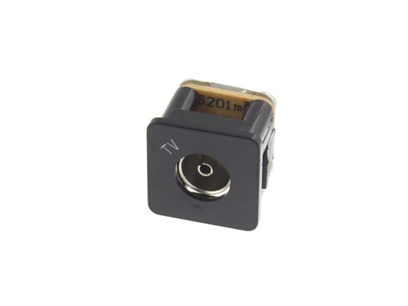 TV Aerial Socket Module product image