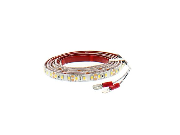 1700mm LED Tape 9.6W 120 LED's IP65 Natural White product image