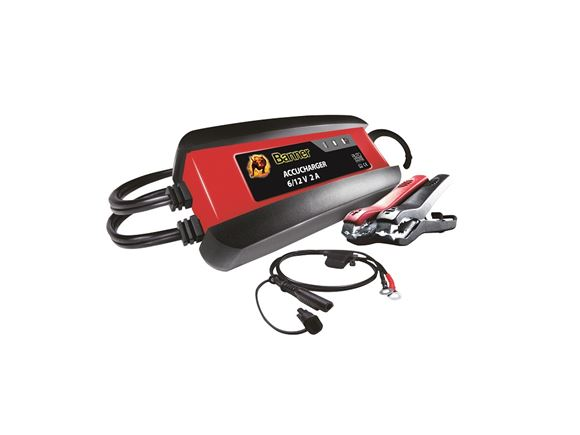 Banner Accucharger 2A product image