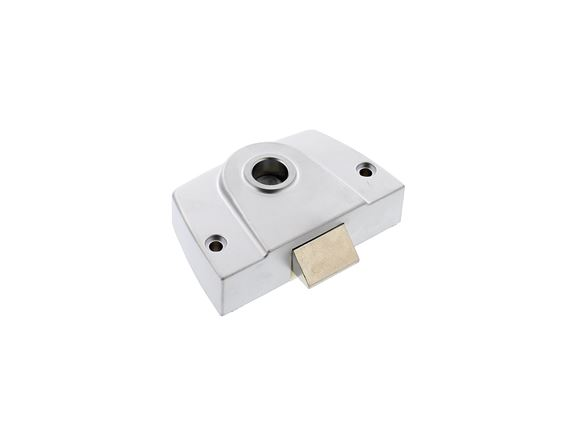 Silver Single Point Lock Mechanism ( FAWO ) product image