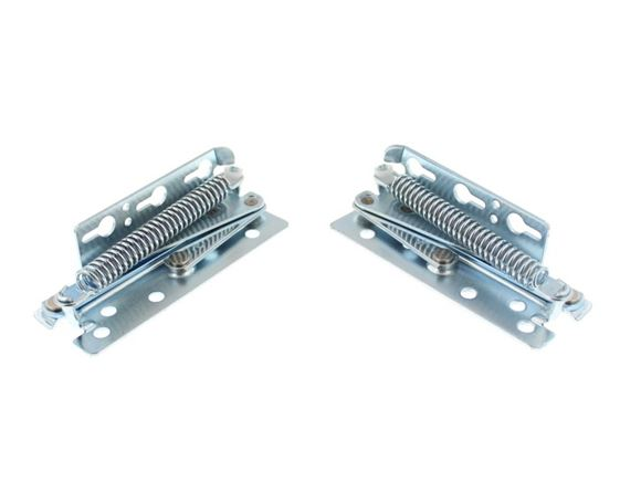 Bed Box Spring Hinges (Pair) product image