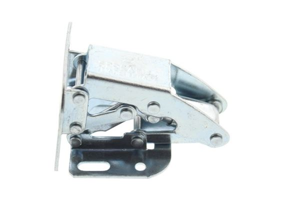 Top Locker Easy Mount Hinge, with Spring product image