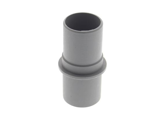 Grey 28mm Convolute-28mm P/F Fitting Reducer product image