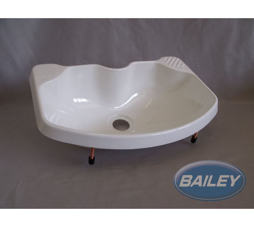Process Plastic Sink Inset Bowl Prima Leisure