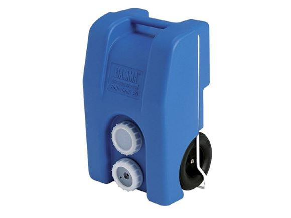 Fiamma Roll Tank 23L Fresh Water Blue product image