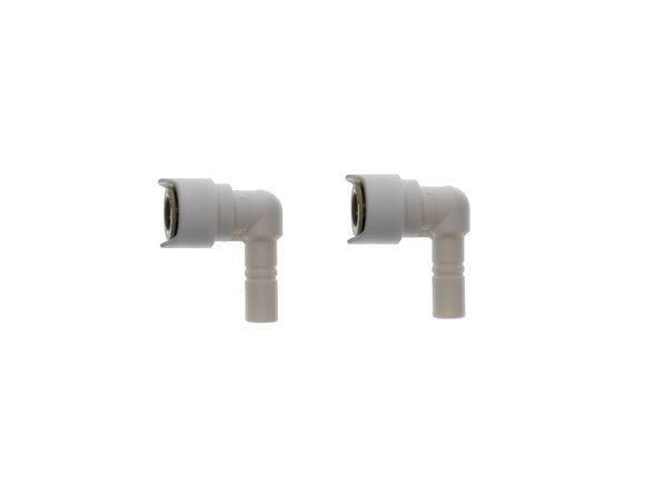 Whale 12mm Stem Elbow Connector product image