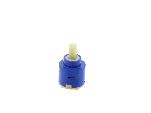 Read more about Carafax Ceramic Tap Cartridge 35mm product image