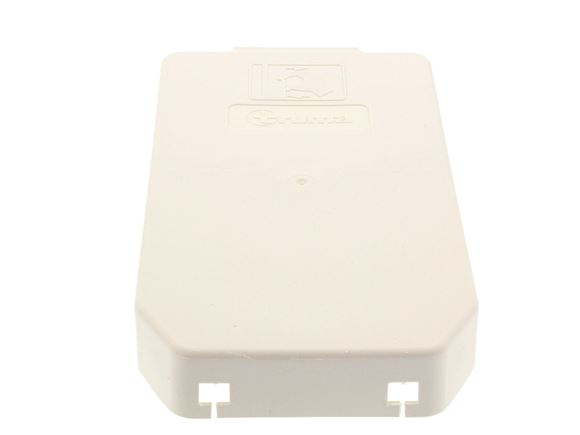 Truma Water Heater Cowl Cover 1993-2006 & Aus Vans product image