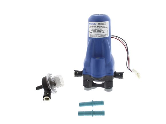 Read more about Whale Blue Watermaster Water Pump product image