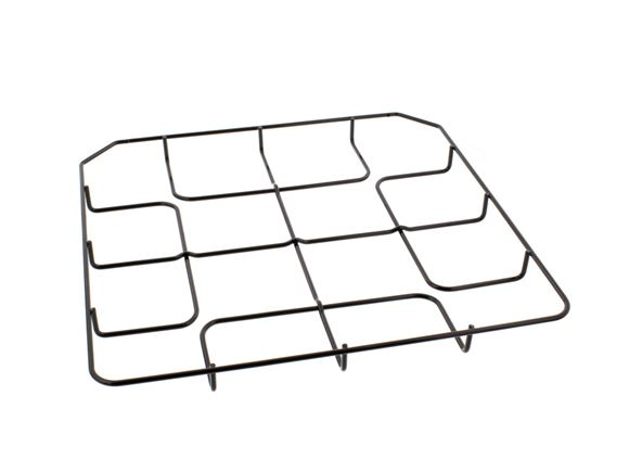 Alu-Tech Black Hob Trivet product image
