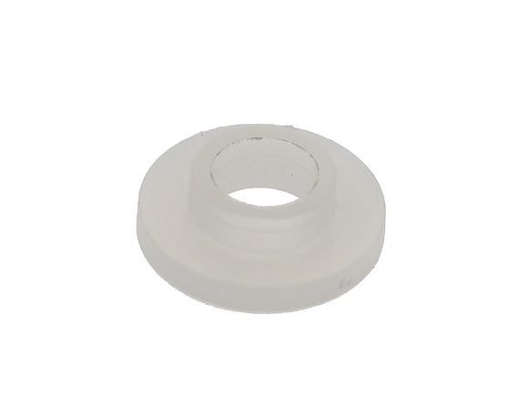 Sink/Hob Black Rubber Stopper Washer & Sleeve x4 product image