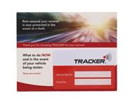 Tracker Information Pack & Registration Document