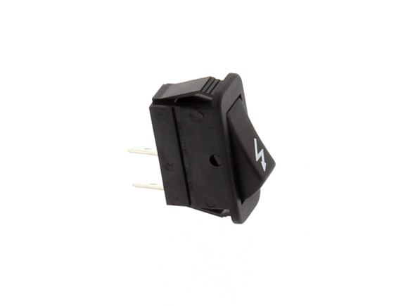 Spinflo Midi Prima/Caprice Ignition Rocker Switch product image