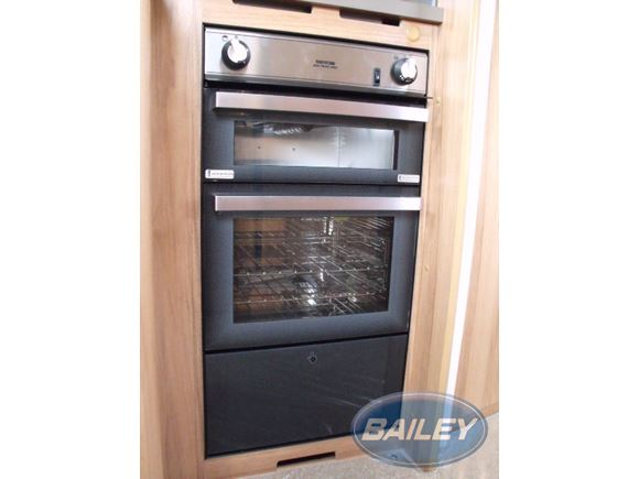 Alu-tech Anti-rattle Oven product image