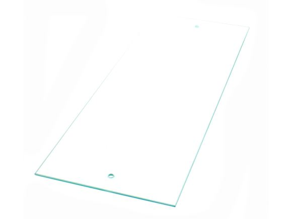 PT2 UN3 AE1 Clear Glass Heat Shield 530x200 mm product image