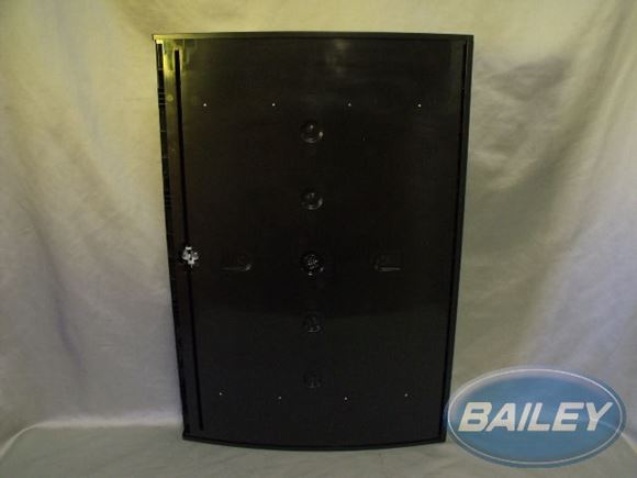 RM8550L Fridge Door Black R/H Hinged product image