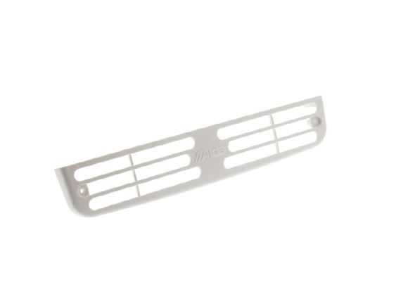 Alde White Panel Radiator Top Vent & Mounting Kit product image