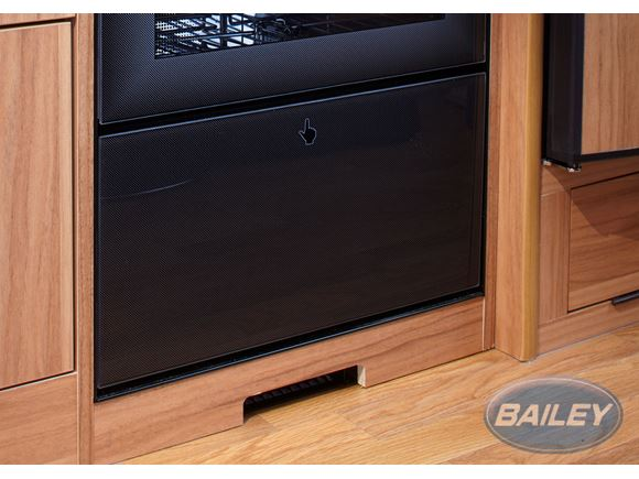 Midi Prima Anti-rattle Lower Door product image