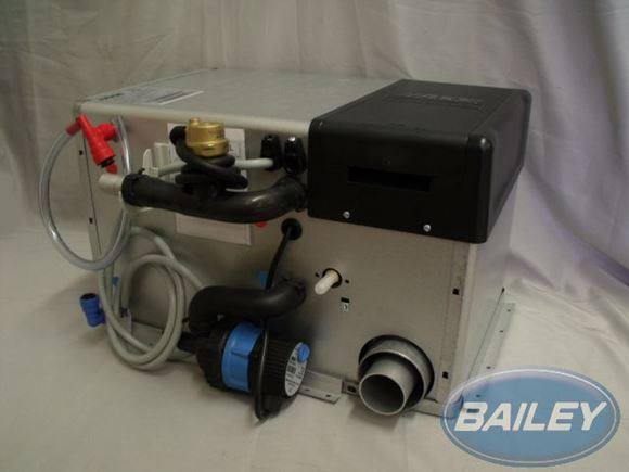 3020 Compact FA/BF Boiler 3kW w/inline 12v pump product image