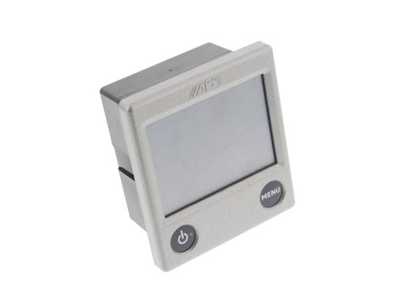 Uni III Alde 3020 Touch Control Panel & Grey Cover product image