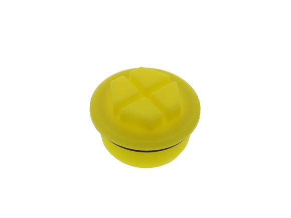 Waste Tank Yellow Cap product image