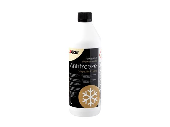 Read more about Alde G13 Antifreeze 1ltr Bottle product image