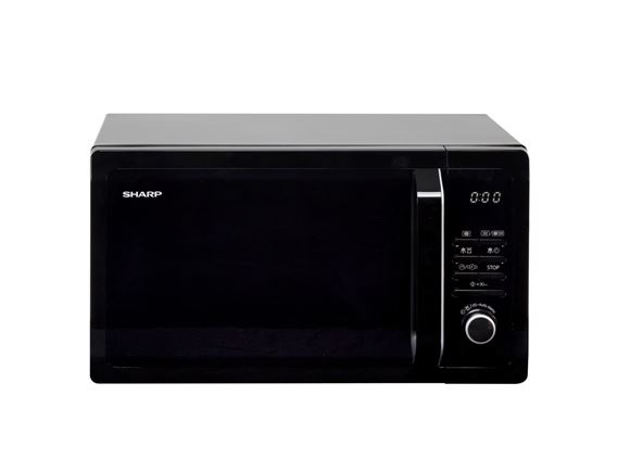 Sharp R274KM Microwave Oven product image