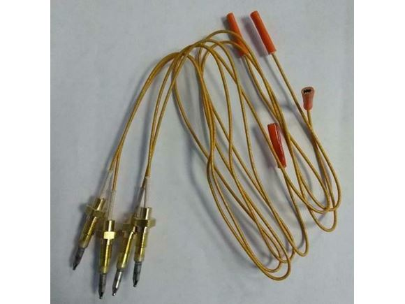 Thetford Thermocouple Kit 2x450/2x250mm S/O product image