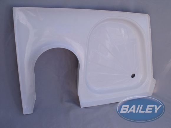 No 33 Shower Tray product image
