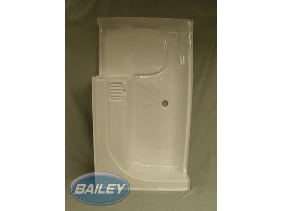 No 40 Shower Tray product image