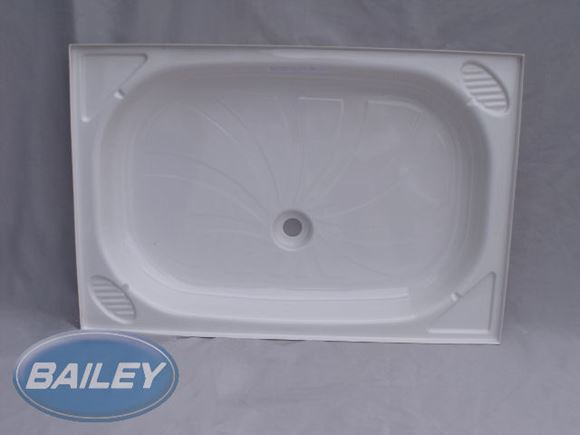 No 55 Shower Tray product image