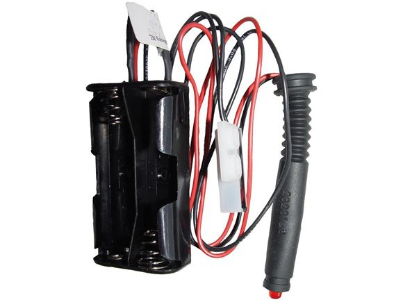 Thetford C200 Battery Container/Reed/Wiring/LED product image