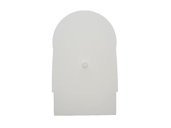 under toilet drip tray (injection moulded) product image
