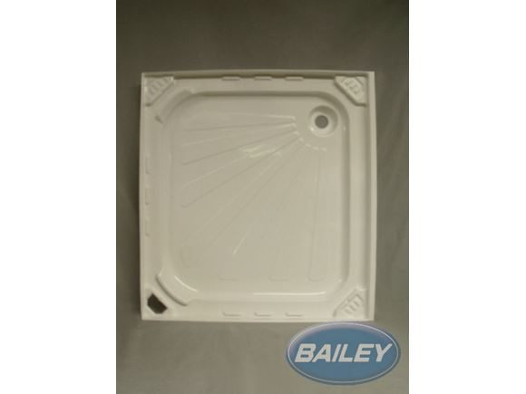 Orion 400/2 430/4 440/4 460/5 No 4 Shower Tray   product image
