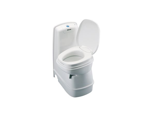 Porta Potti C200cwe Cassette Toilet Electric  product image