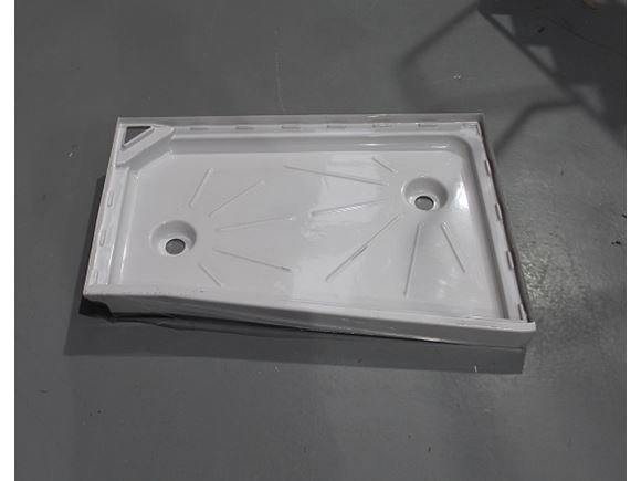 Approach 620 SE Shower Tray  product image