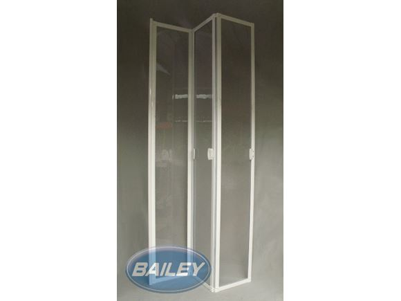 Ellbee Shower Door 1700x913 Triple folding. product image