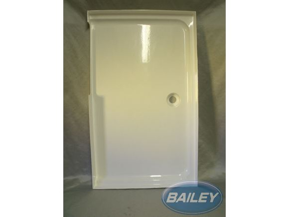 Olym II 620/6 & Orion 530/6 Shower Tray product image