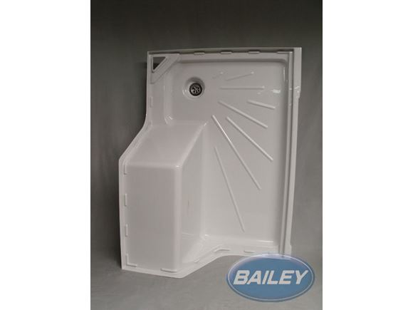 Shower Tray for Unicorn Cabrera/Pamplona product image