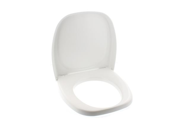Thetford C2 Cassette Toilet Seat & Lid product image